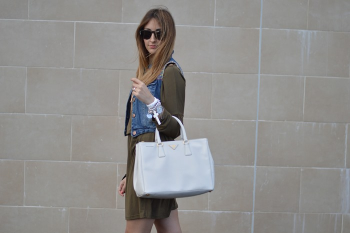 Prada bag, strategia boots, primark dress, strategia shoes, fashion blogger, elisa taviti, my fantabulous world