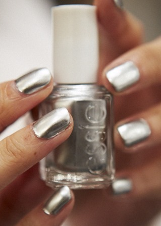 Essie for Lisa Perry NYFW 2014