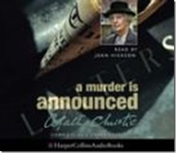 christie-agatha-a-murder-is-announced-complete-o-unabridged