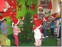 στολίζουμε το δέντρο μας (2)