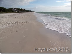 beaching Bonita Springs FL 018