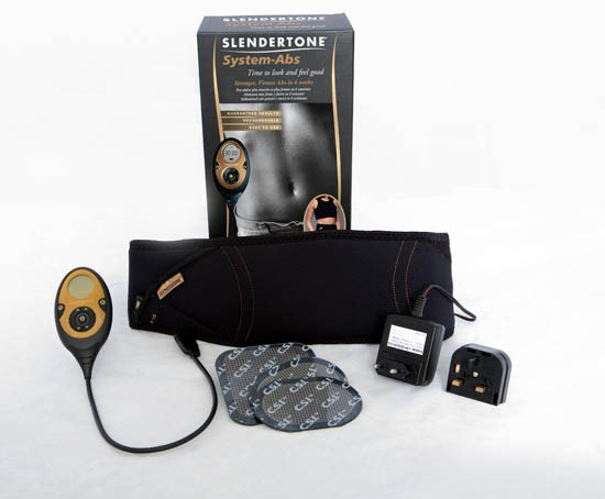 slendertone system abs review