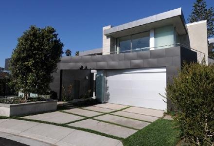 estructuras-de-metal-fachada-Davidson-Residence-