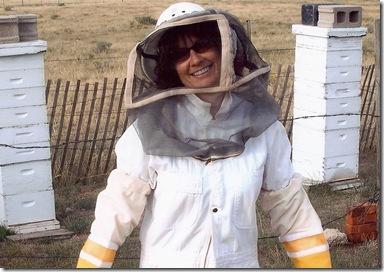 Beekeeper crop