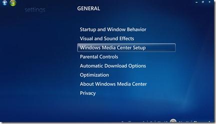 Fix No Internet Access Error Message On Windows Media Center 000