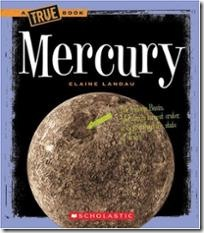 mercury-elaine-landau-book-cover-art