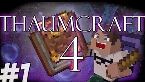 Thaumcraft-4-mod-Minecraft