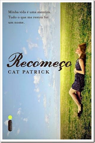 recomeço cat patrick