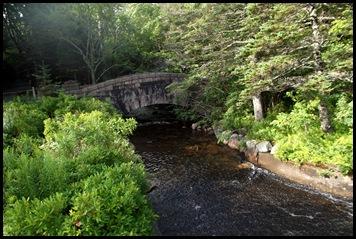 Jordan Stream and 4 bridges 010