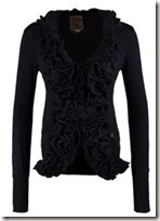 Khujo Embellished Front Cardigan - Other Colours