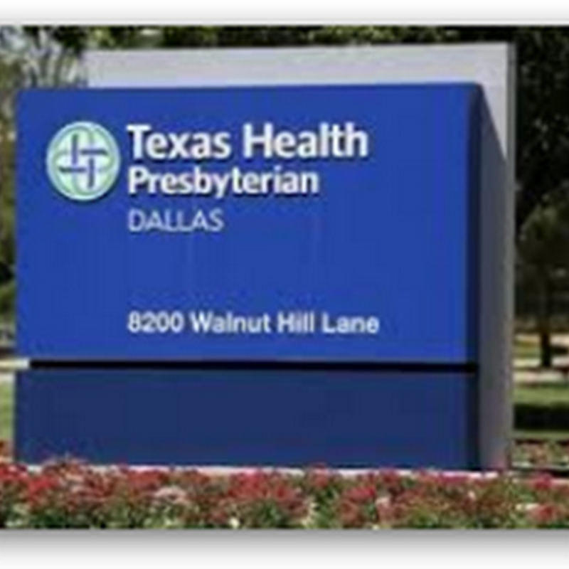 Texas Health Presbyterian Hospital Turning Into a Ghost Town, The Facility Where Ebola Infections Struck Patients and Nurses