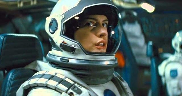 Interstellar - la película de las grandes estrellas que nadie quiere perderse
