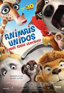 Poster de La Conferencia De Los Animales