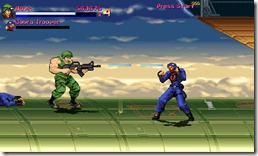 G.I.JOE a real american hero (free fan game) (4)