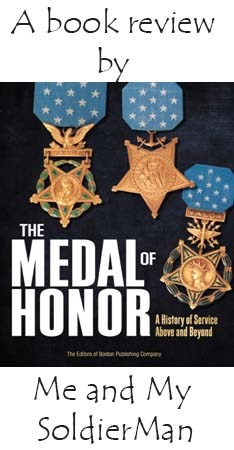 medal of honor book review me and my soldierman