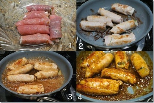 pork roll composit