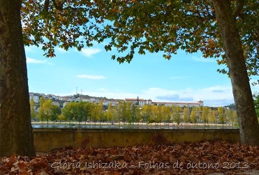 Glória Ishizaka - Folhas de Outono 7