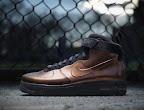 nike lebron 10 gr black history month 2 04 Release Reminder: Nike LeBron X Black History Month
