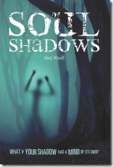 Soul Shadows final cover