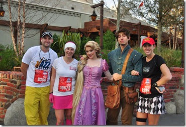 Disney World Marathon (2)