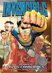 invencible 18 portada