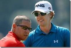 Hunter Mahan Sean Foley TOUR Championship XGt02IKHJxPl
