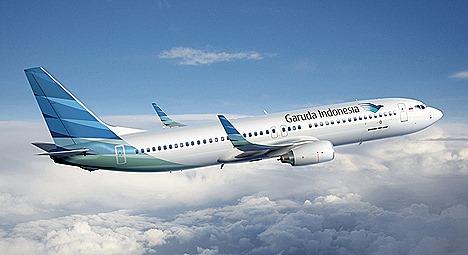 GARUDA INDONESIA SALE FLIGHTS SINGAPORE BALI JAKARTA MAKASSAR Yogyakarta Surabaya Semarang
