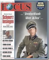 Γερμανία... το χαϊβάνι της Ευρώπης