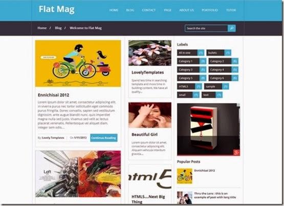 flatmag-blogger-template-500x360