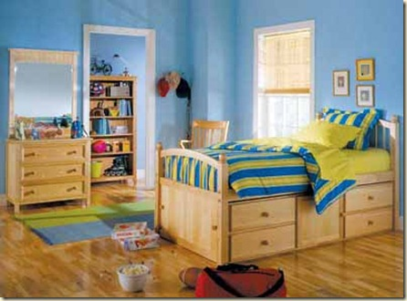 fotos de habitaciones infantiles8