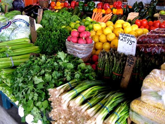 farmer's market dallas texas via muddbutter on flickr