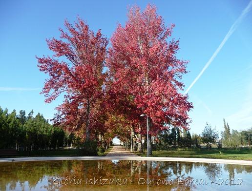 Glória Ishizaka - outono 2012 - 2