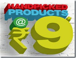 Firstcry : Buy Handpicked Baby and Kids products At Rs. 9 only
