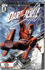 P00039 - Marvel Knights - Daredevil #70