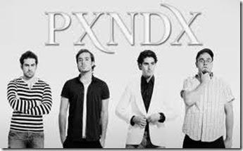 Boletos PXNDX en GDL