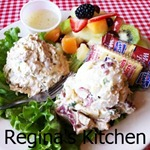 Regina's Kitchen
