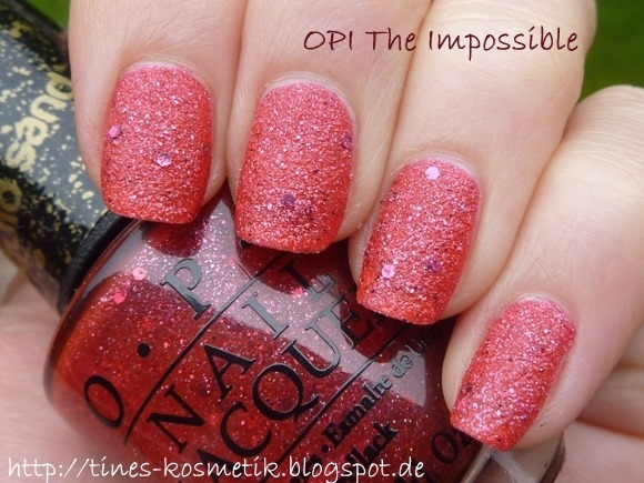 OPI The Impossible 2