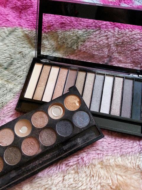 MUA Undressed,  Makeup Revolution Iconic 2, makeup revolution, makeup revolution redemption palette, makeup revolution redemption iconic 2 palette