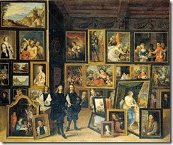 Archduke-Leopold-William-in-his-Gallery-David-Teniers