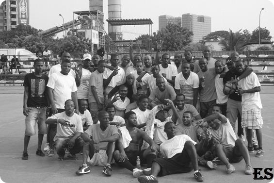 Bloggers Vs Rappers [Dia 30 de Julho] (2)