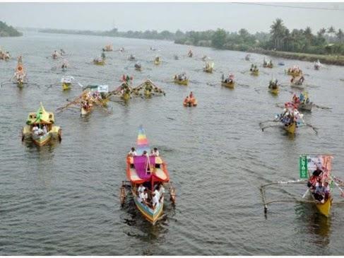 Pista's Dayat Festival Lingayen May 1