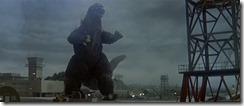 King Kong vs Godzilla Airbase Rampage