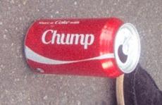CHUMPCOKE