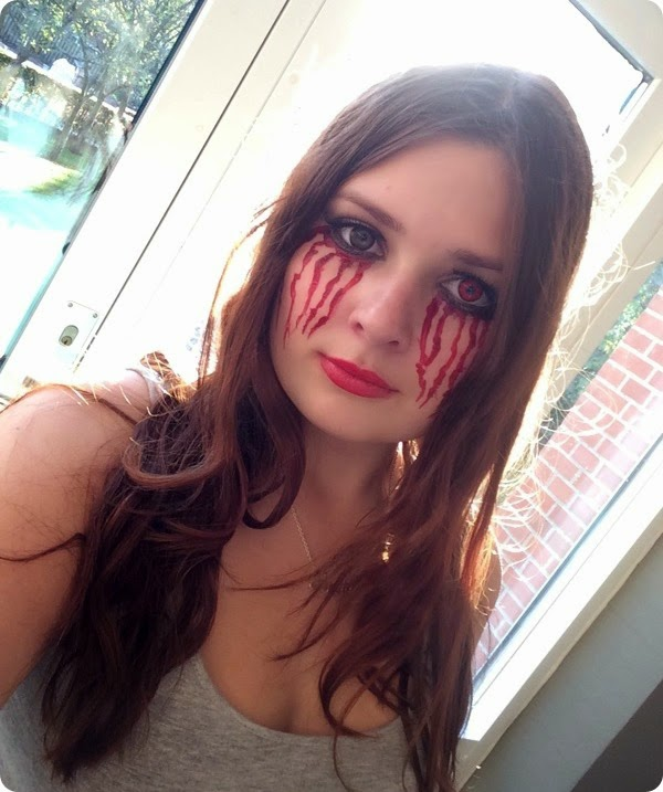 Emilie - Halloween