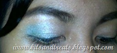 blue eotd from isla serena, bitsandtreats