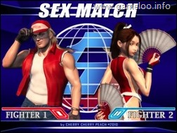 Sex Match 