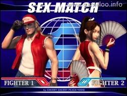 Sex Match