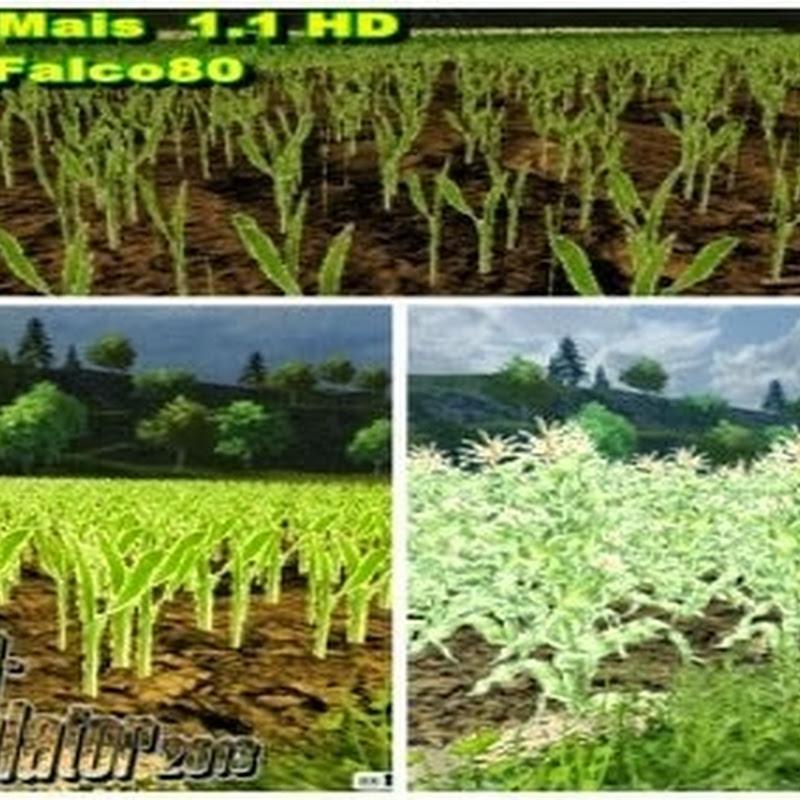 Farming simulator 2013 – Texture Mais HD Version