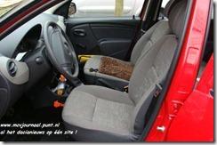Dacia Sandero Basis Samet 13