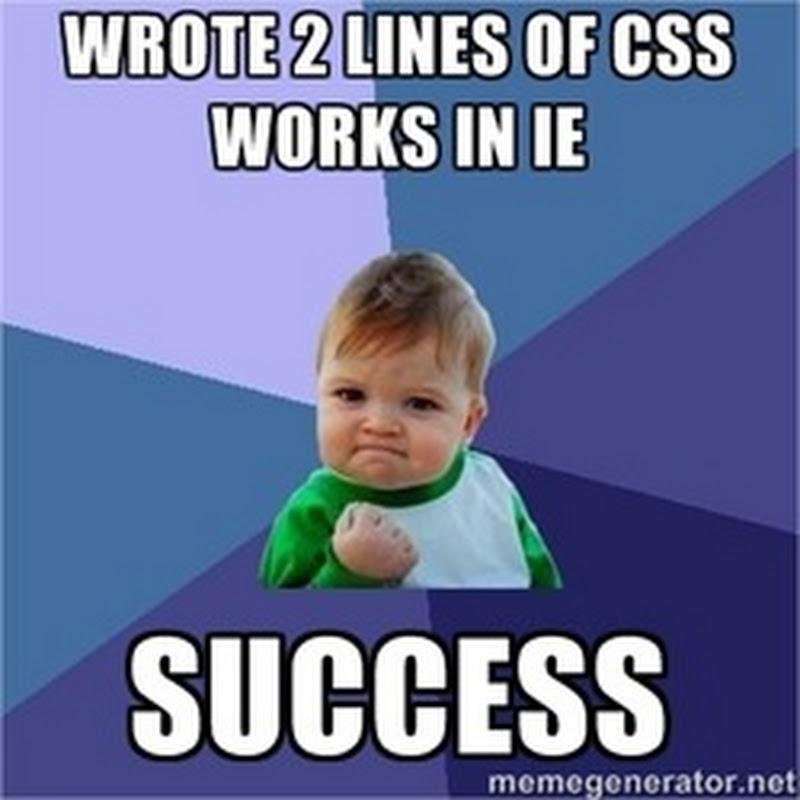8 hacks y trucos indispensables para CSS